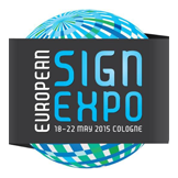 European Sign Expo Amsterdam 2016