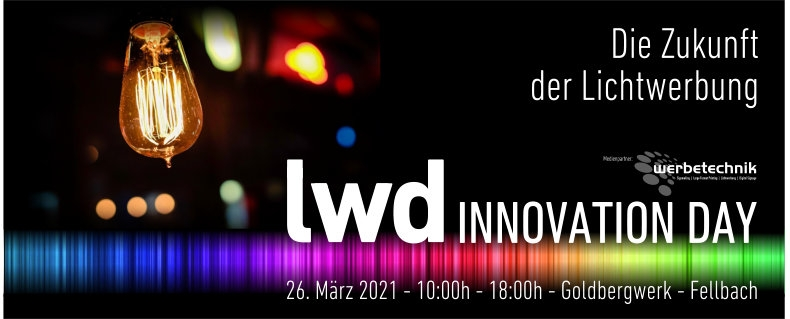 lwd INNOVATION DAY